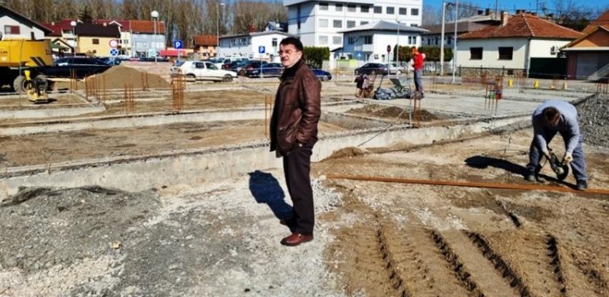 Orašje dobiva novu zgradu Doma Zdravlja