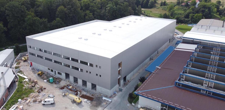 Nova radna mjesta: U Tešnju pri kraju investicija od 9,5 miliona KM