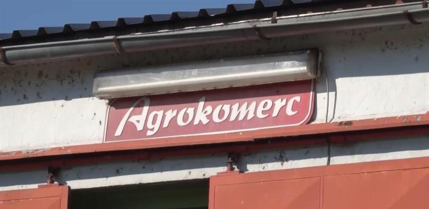 """Nastavak konsolidacije """"Agrokomerca"""""""