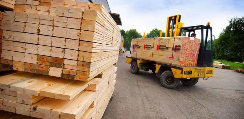 Izvoz drvne industrije BiH u 2017. povećan za 9,2 posto