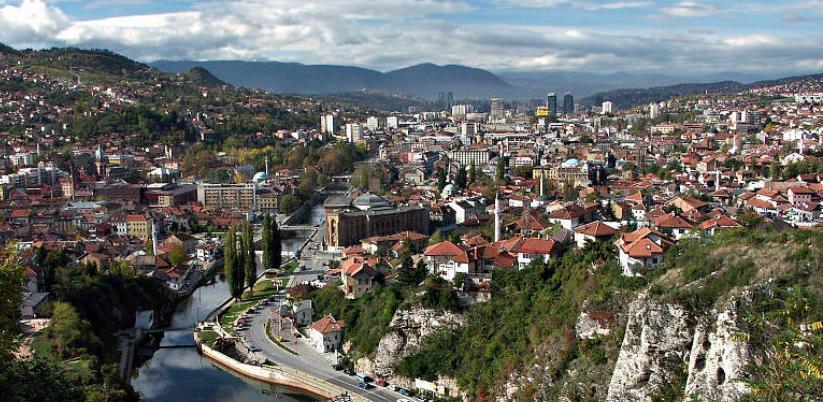 """Ko plaća korištenje imena """"Sarajevo""""?"""