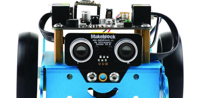Radionica za kakanjske nastavnike – rad sa mBot robotima u nastavi