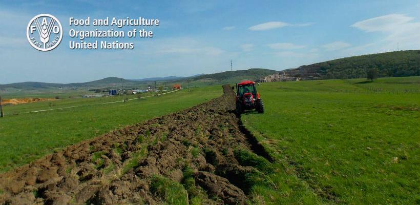 FAO ulaže 2,5 miliona maraka u centar za poljoprivredu