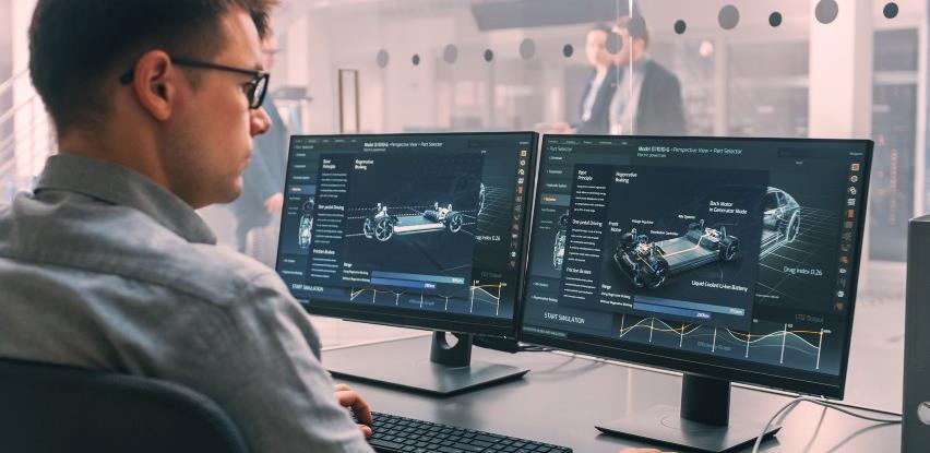 Bosch u suradnji s Microsoftom razvija platformu za softverski definirana vozila