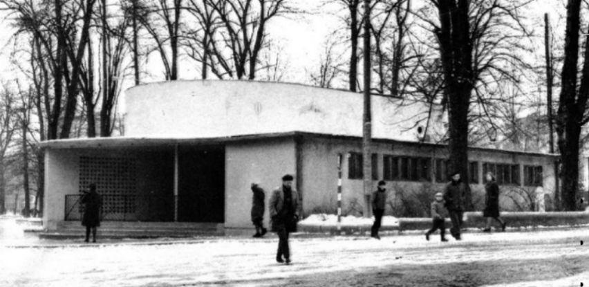 Civilizacijski gest: Sarajevo ide u ponovnu izgradnju umjetničkog paviljona