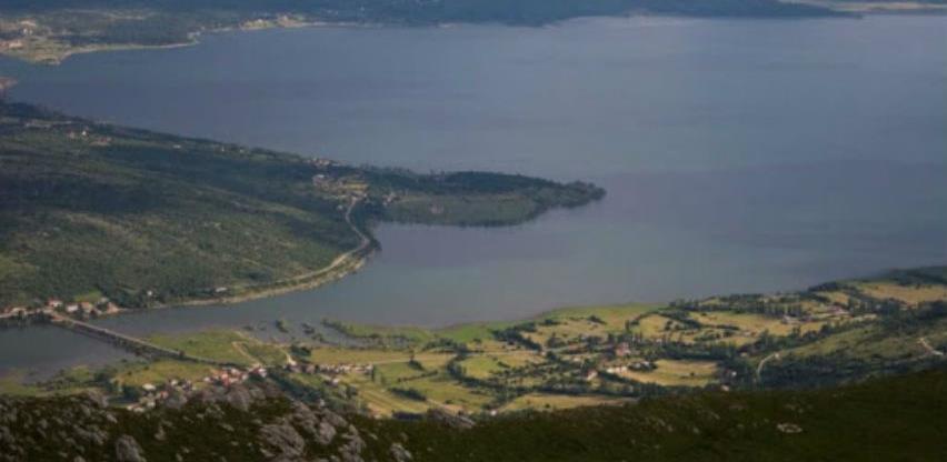 Brešić: Za korištenje voda u Buškom jezeru HBŽ-u duguju oko 15 miliona KM