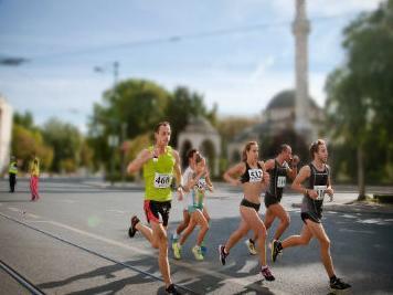 Već 1250 prijavljenih iz 30 zemalja za 9. Coca-Cola Sarajevo polumaraton