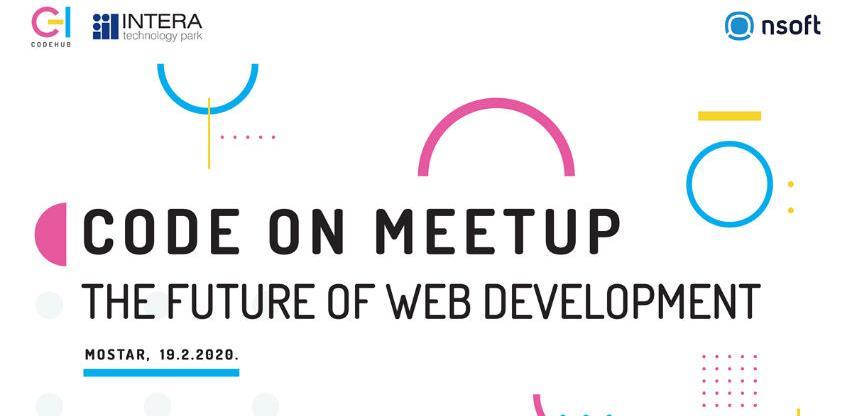 Zavirite u tri inovativna pristupa budućnosti Web-a u Code Hub-u Mostar