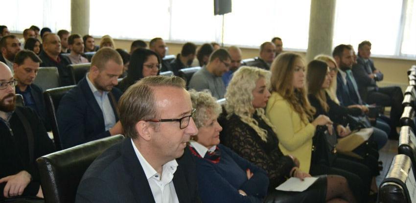 Počela konferencija PIT Krajina 2018 u Bihaću