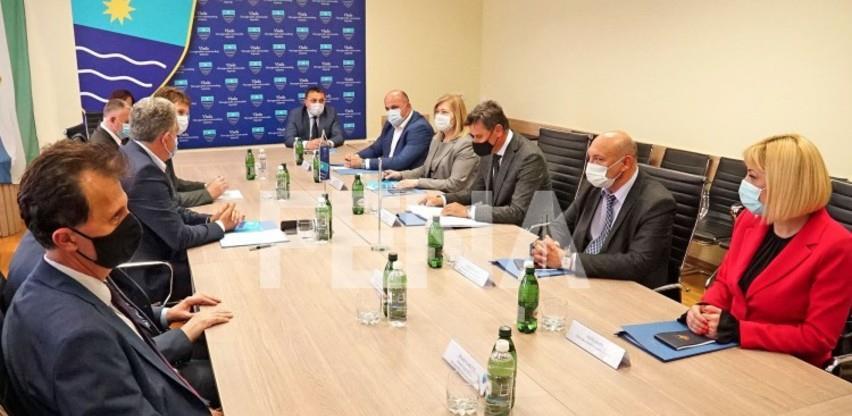 Novalić: Vlada HNŽ-a najbolje iskoristila pomoć s federalne razine (VIDEO)