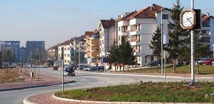 Ozvaničen početak izgradnje kružnog toka u Istočnom Sarajevu