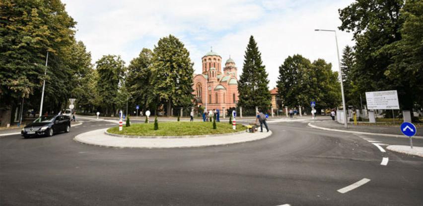 Radojičić: Na proljeće izgradnja dvije kružne raskrsnice