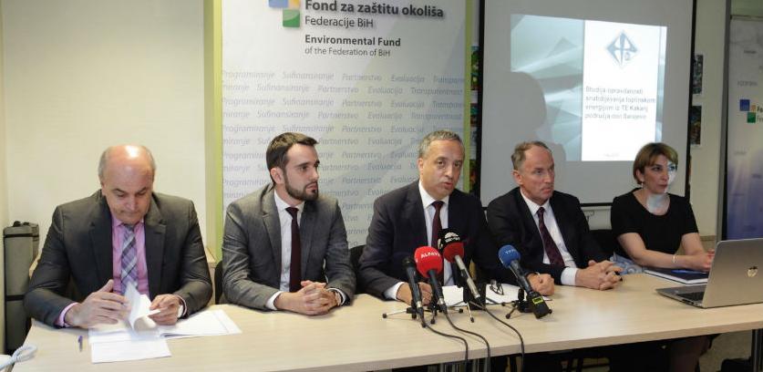 Izgradnja toplovoda Kakanj-Sarajevo opravdana s tri najvažnija aspekta