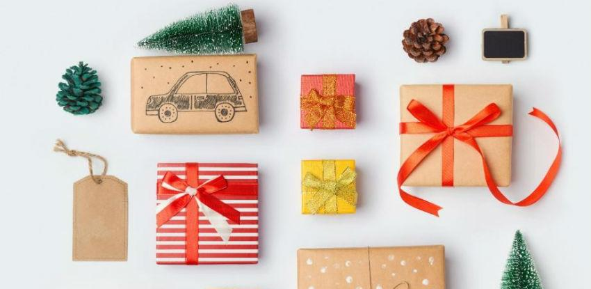 Poslovno darivanje u vrijeme praznika