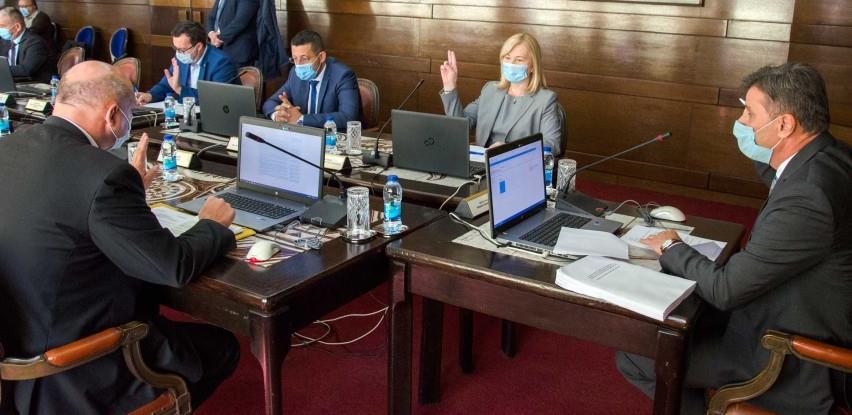 Federalno ministarstvo izdvojilo 5,5 miliona KM za troškova sjetve