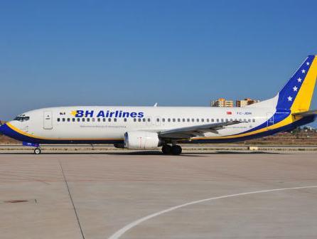Ima li nade za BH Airlines uz dugovanja od 42,7 milijuna KM?
