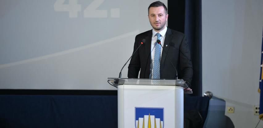 Općina Novi Grad obilježila 42. rođendan, dodijeljena najveća općinska priznanja