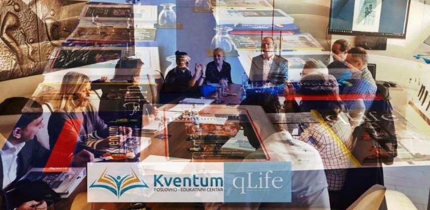 Kventum uspješno realizovao qAcademy radionicu