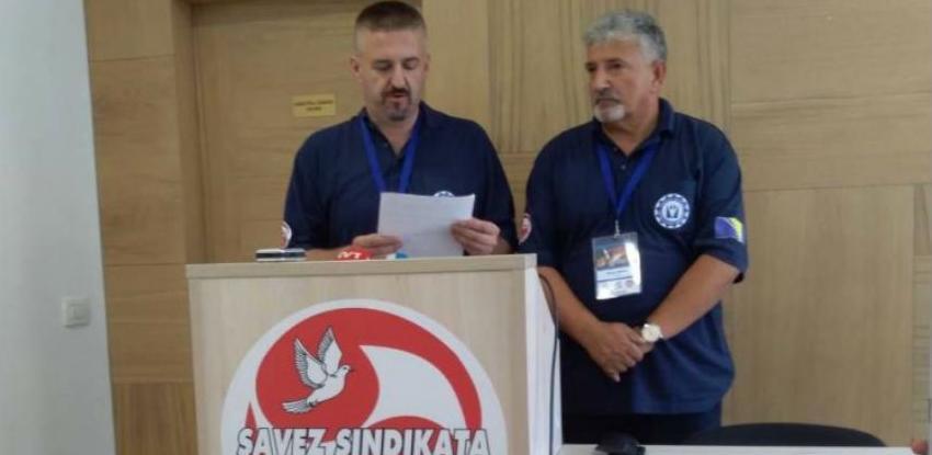 Metalci najavili štrajk za septembar ako u julu ne bude potpisan granski ugovor