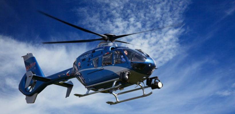 Italijanska kompanija Leonardo nabavlja helikopter za Vladu RS
