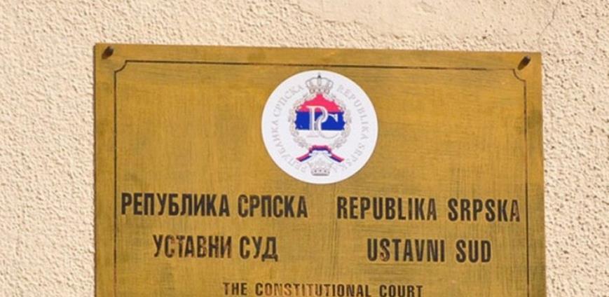 Ustavni sud RS-a dobit će zgradu od pet miliona KM