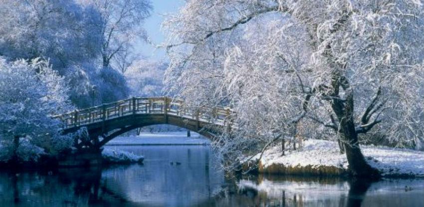 Zima počinje večeras u 23.27 sati
