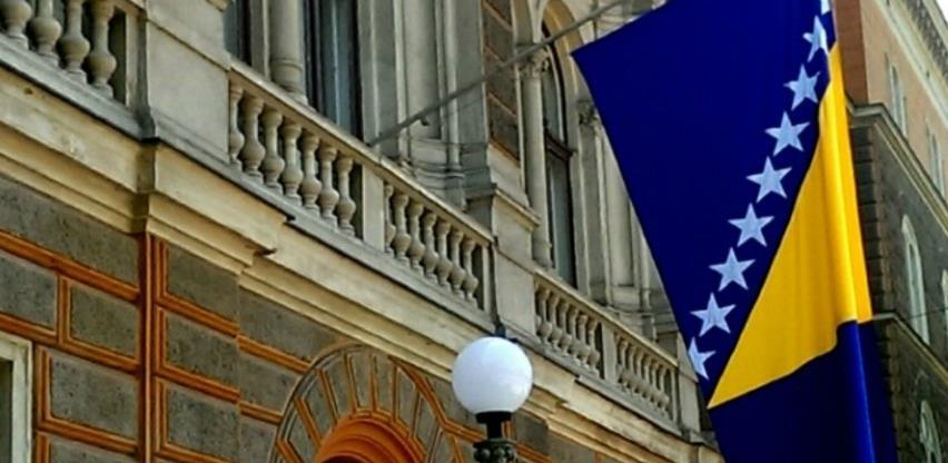 BiH za potrebe ambasade u Podgorici kupuje objekat za 1,5 miliona KM