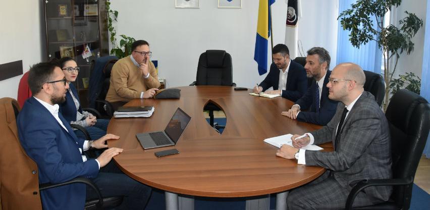 Skenderija kao privredna zona: Uskora javna rasprava o prenamjeni