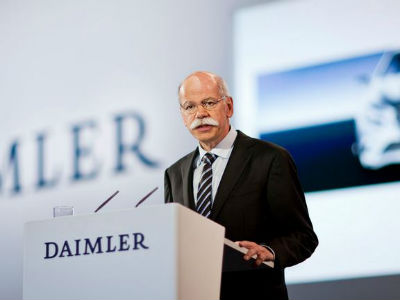 Direktor Daimlera: Migranti u Njemačkoj pokreću sljedeće ekonomsko čudo
