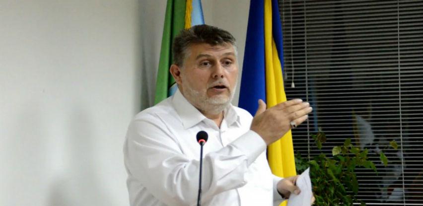 Enver Hadžiahmetović izabran za VD preduzeća VIK