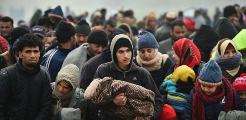 Njemačka postigla sporazum s Grčkom o vraćanju migranata