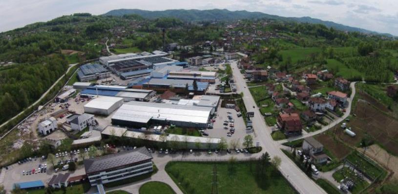 Zemljište na prodaju: Uskoro novi objekti u poslovnim zonama u Tešnju