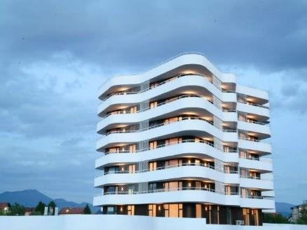 U martu planirana izgradnja druge stambene jedinice Sarajevo Waves