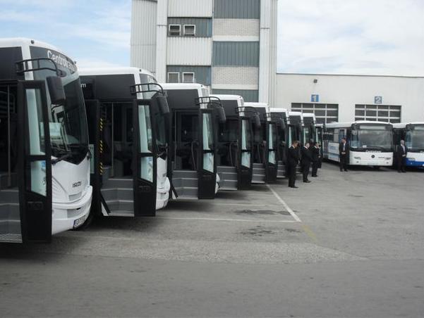 Tender ponuda: Sejari kupuje preostale dionice Centrotrans-Eurolinesa