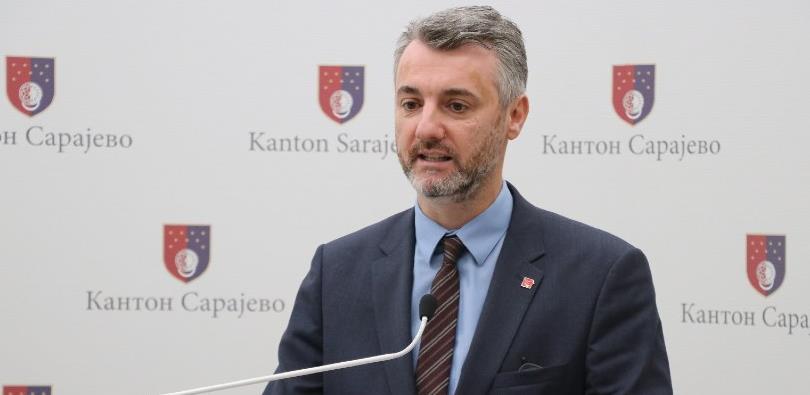 Kanton Sarajevo nabavio 200.000 vakcina Sputnik: U junu stižu prve doze, a uvest će ih Bosnalijek