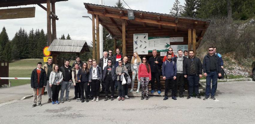 PKKS organizovala edukacija iz oblasti turizma za nezaposlene mlade osobe