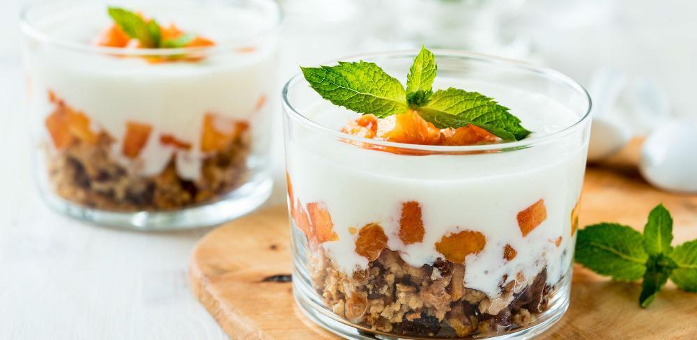 S čim najviše volite kombinovati jogurt?
