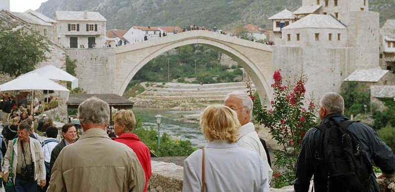 Investitori i turisti iz Indije iskazuju interes za BiH