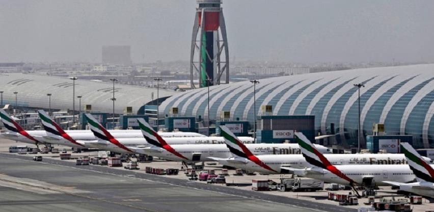 """Nova taktika: Aviokompanija """"Emirates"""" pokriva medicinske troškove putnika"""