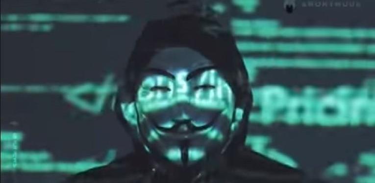 Anonymousi upozorili Muska: Uništavaš živote milijuna ljudi, očekuj nas