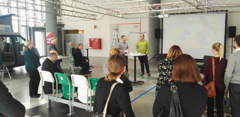 PKFBiH i Pobjeda u Wolfsburgu: Volkswagen obećao podršku bh. kompanijama