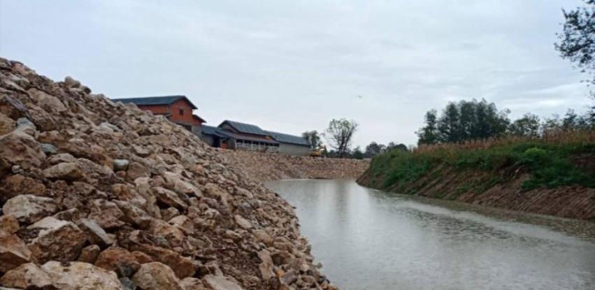 Regulacija Lukavca smanjuje opasnost od poplava