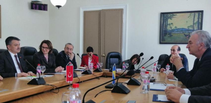 Najavljen novi tender za izvoz mesa iz BiH u Tursku