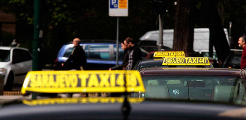 U KS-u 12.449 inspekcijskih nadzora zbog sprečavanja nelegalnog taksiranja