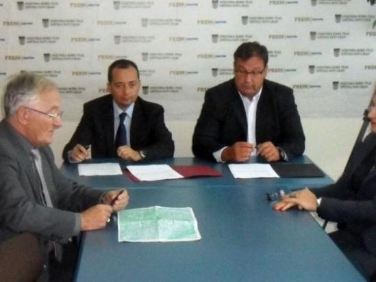 Potpisan ugovor za idejni projekat otvaranja rudnika Lješljani