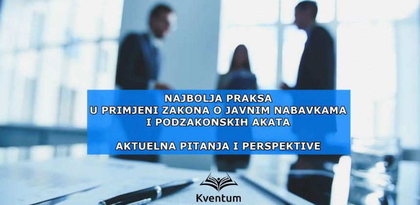 Seminar: E-aukcija u sistemu javnih nabavki u BiH