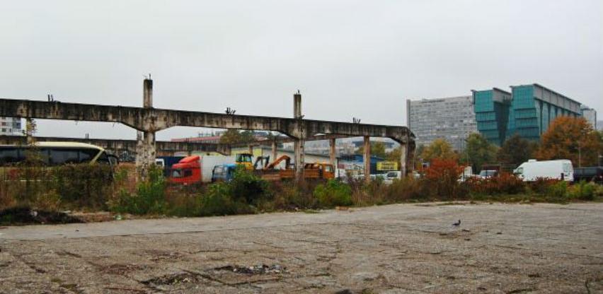 Da li će se na Grbavici graditi novi poslovno-stambeni objekat od 22 sprata?