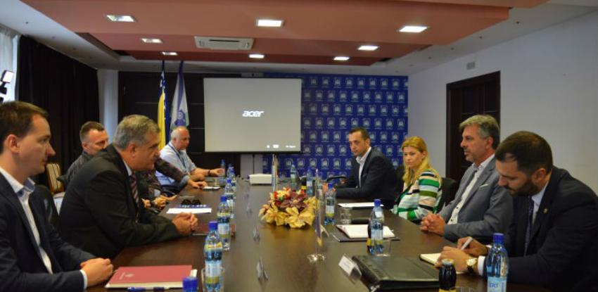 Kulturna saradnja i partnerstvo Banja Luke i Bihaća