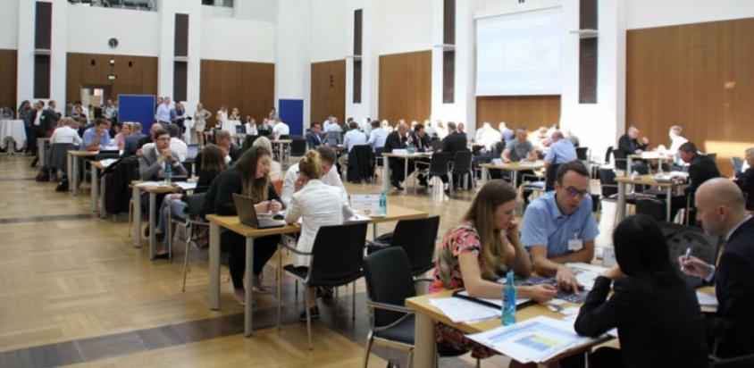Pedeset bh. kompanija održalo sastanke sa njemačkim kupcima