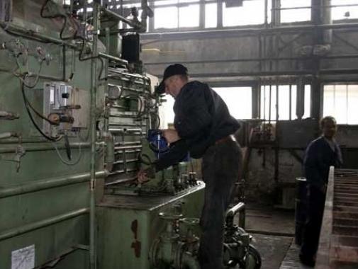 Za tri mjeseca proizvodnja u Tehničkom remontu